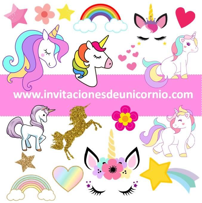 Imágenes de Unicornio gratis