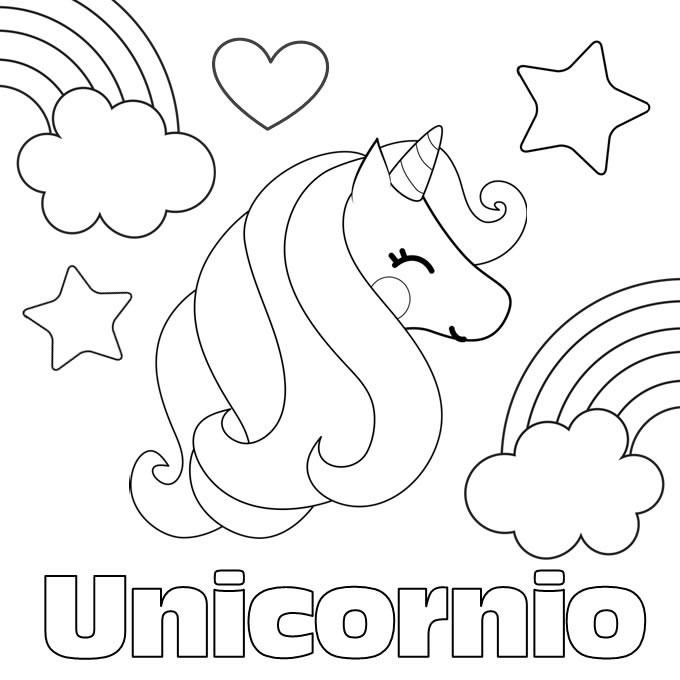 Imágenes de Unicornio